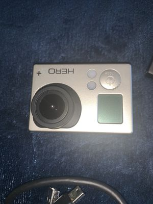 GoPro Hero 3+ for Sale in Seaside, CA