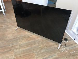 Sony 4K TV NEEDS REPAIR*** for Sale in St. Petersburg, FL