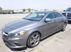 Mercedes cla 250 only parts for Sale in Miami, FL