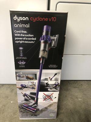 Dyson V10 Animal for Sale in San Jose, CA