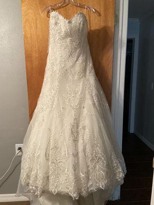 Wedding Dress for Sale in Winter Park, FL