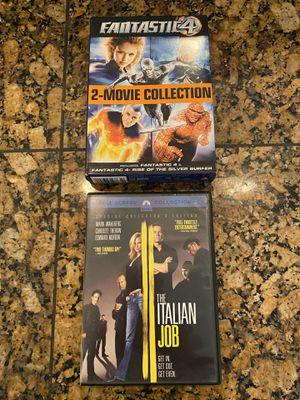 DVDs 📀 for Sale in Phoenix, AZ