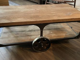 Coffee Table - Ashley Furniture, Industrial for Sale in Los Angeles,  CA