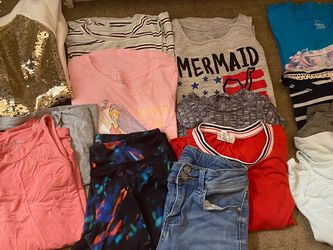 Girls Clothes Size 12-14 for Sale in Garden Grove,  CA