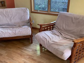 Set Of Futon Chairs for Sale in Piedmont,  CA