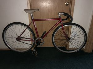 small fixie for Sale in Portland, OR