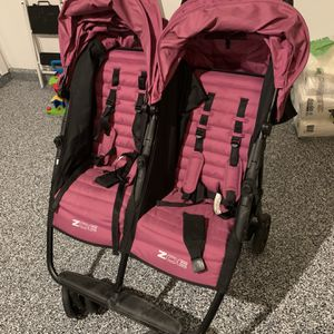 ZOE Double Stroller for Sale in North Las Vegas, NV