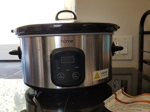 Slow Cooker For Sale for Sale in Burbank, CA