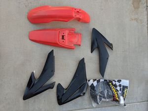 CRF150F Plastics for Sale in Peoria, AZ
