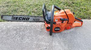 ECHO Chainsaw for Sale in Palm Bay, FL
