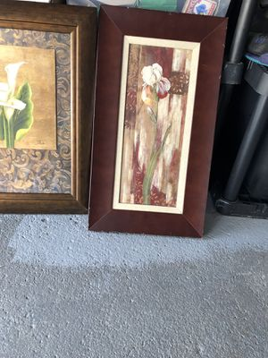 Frame 🖼 picture for Sale in Palos Hills, IL