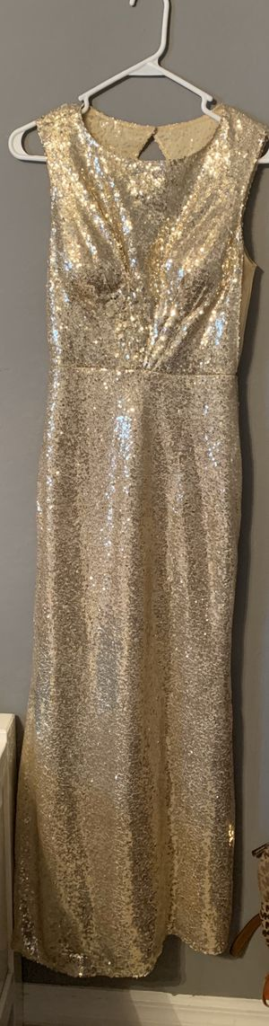 Bridesmaid/prom dress for Sale in Kissimmee, FL