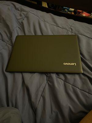 Lenovo laptop for Sale in El Cajon, CA