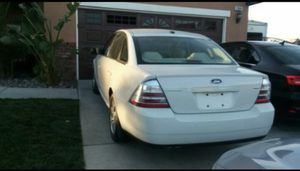2009 Ford Taurus for Sale in San Diego, CA