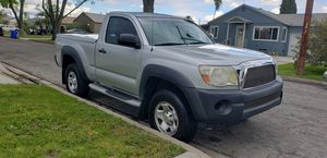 2005 Toyota Tacoma PreRunner for Sale in Norwalk, CA
