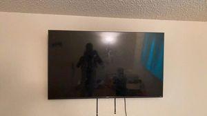 50 inch Hisense tv for Sale in Fresno, CA