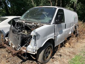 FOR PARTS 2006 CHEVROLET EXPRESS 1500 for Sale in Lockport, IL