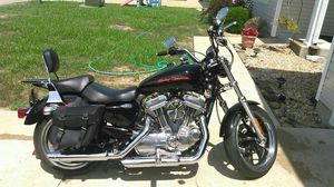 2013 Harley Davidson Sportster XL883L for Sale in Imperial, MO