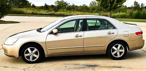 Price $600 2004 Honda Accord for Sale in San Diego, CA