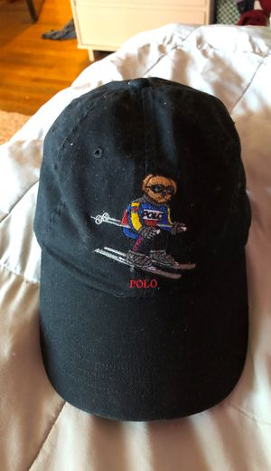 Vintage polo hat for Sale in Columbia, SC