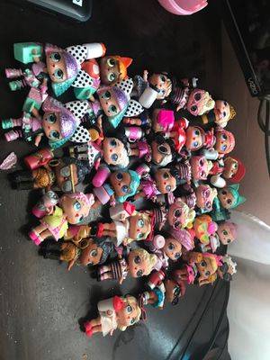 Lol surprise dolls for Sale in Chula Vista, CA