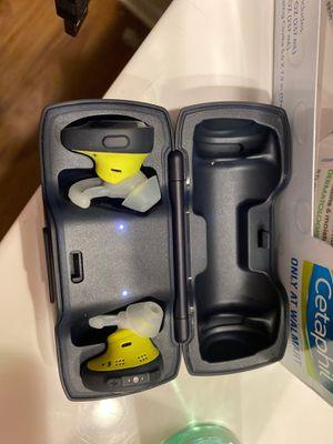 Bose wireless headphones for Sale in Glendale, AZ