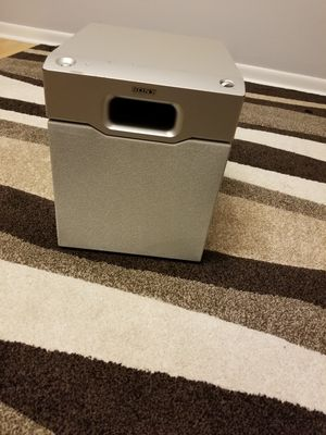 subwoofer Sony SA-WMSP1 for Sale in Des Plaines, IL