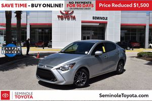2019 Toyota Yaris Sedan for Sale in Sanford, FL