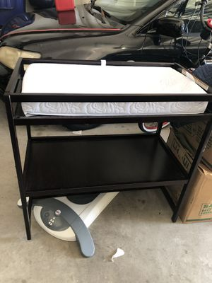 Changing Table & Mat for Sale in FL, US