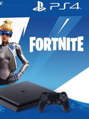 PS4 Fortnite for Sale in Arlington, TX
