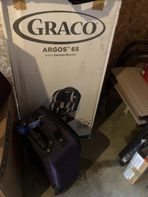 Grace car seat for Sale in Dublin, OH
