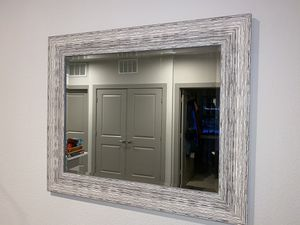 Wall mirror for Sale in Plano, TX