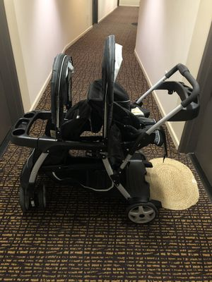 Graco Double Stroller for Sale in Washington, DC