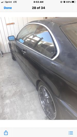 2000 bmw for Sale in Los Angeles, CA