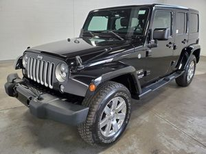 2016 Jeep Wrangler Unlimited for Sale in Kent, WA