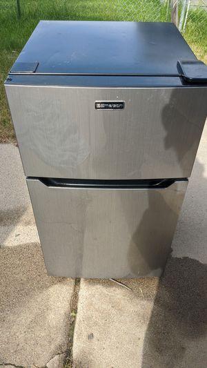 Emerson mini fridge with freezer for Sale in Butte, MT