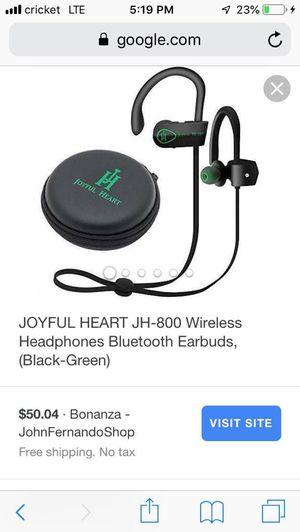 Headphones, Earbuds for Sale in Sterling, VA