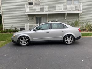 Audi A4 2004 for Sale in Bloomingdale, IL