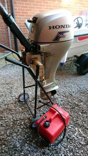 10hp Honda outboard for Sale in Redmond, WA
