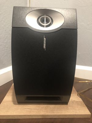 Bose 201 - V speaker 120 Watts for Sale in Clovis, CA