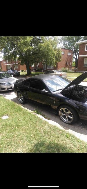 Mustang 2004 /Miles 193000 for Sale in Baltimore, MD