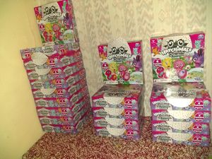 20-. HATCHIMALS COLLEGGTIBLES-THE EGGVENTURE BOARD GAMES for Sale in Janesville, WI