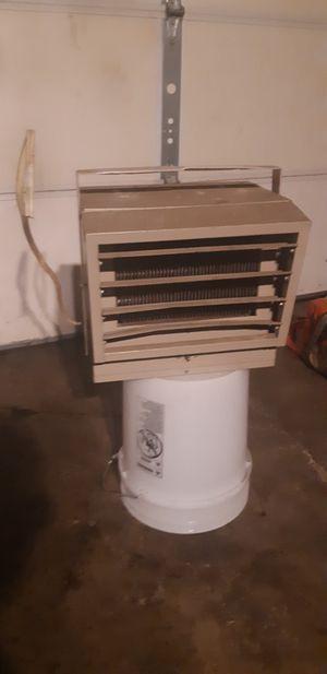Electric garage heater for Sale in Ellettsville, IN