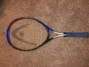 HEAD Agassi 23 Tennis racket (mini) up for negations for Sale in Atascocita, TX
