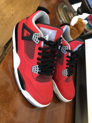 Air Jordan 4 Retro Bravo for Sale in Chicago, IL