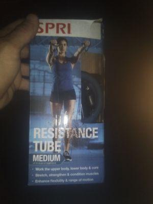 Resistance tube for Sale in Wellsburg, WV