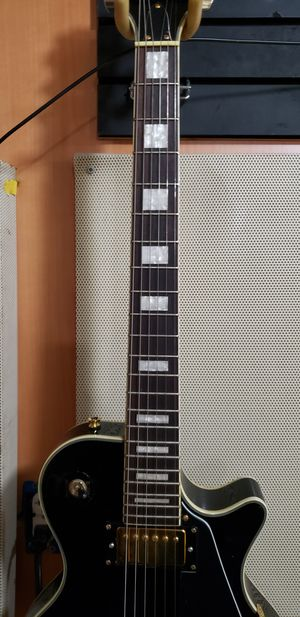 Gibson Les Paul clone ASC/S101 for Sale in Amarillo, TX