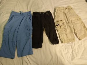 Pants for 12 months for Sale in SeaTac, WA