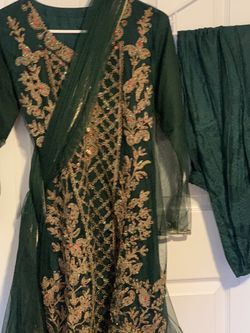 Pakistani Indian Dress for Sale in Baltimore,  MD