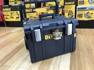 Dewalt DS450 Rolling Tool Box Large for Sale in Framingham, MA